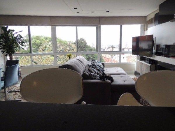 Apartamento à venda com 3 dormitórios em Higienópolis, Porto alegre cod:3352