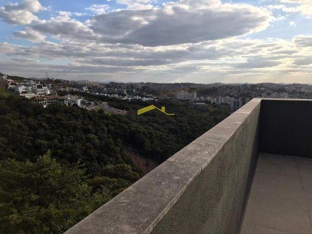 Cobertura à venda, 3 quartos, 1 suíte, 2 vagas, Buritis - Belo Horizonte/MG - Foto 13