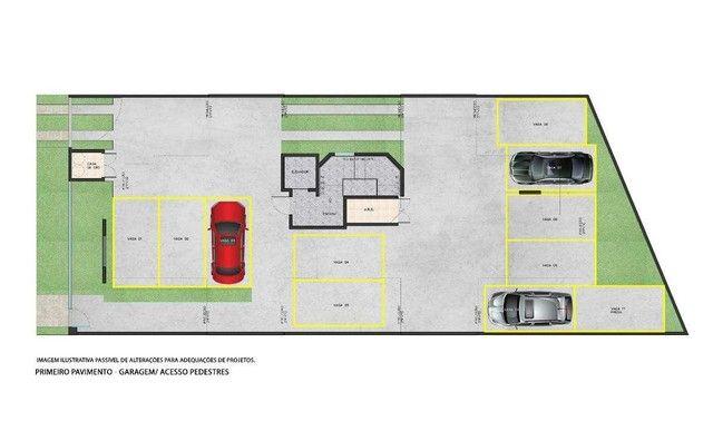 Apartamento à venda com 2 dormitórios em Serra, Belo horizonte cod:701027 - Foto 7
