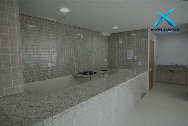 Apartamento para venda c com 2 quartos em Setor Negrão de Lima - Goiânia - GO - Foto 10