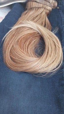 Mega Hair fita  - Foto 2