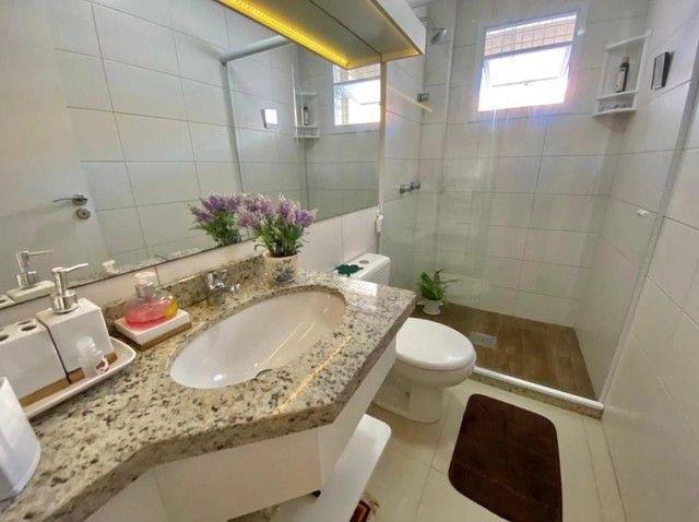 Apartamento à venda com 3 dormitórios em Navegantes, Capao da canoa cod:17026 - Foto 9