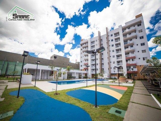 Apartamento 2 quartos a venda, bairro Flores, Residencial Liberty, Manaus-AM