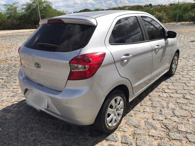 Ford Ka SE 1.0 Completo, Novíssimo, 2018 - Foto 6
