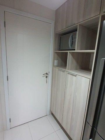 Apartamento próximo Auxiliadora 3 qts/suite - Foto 2