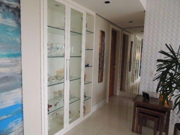 Apartamento à venda com 3 dormitórios em Higienópolis, Porto alegre cod:3352 - Foto 4