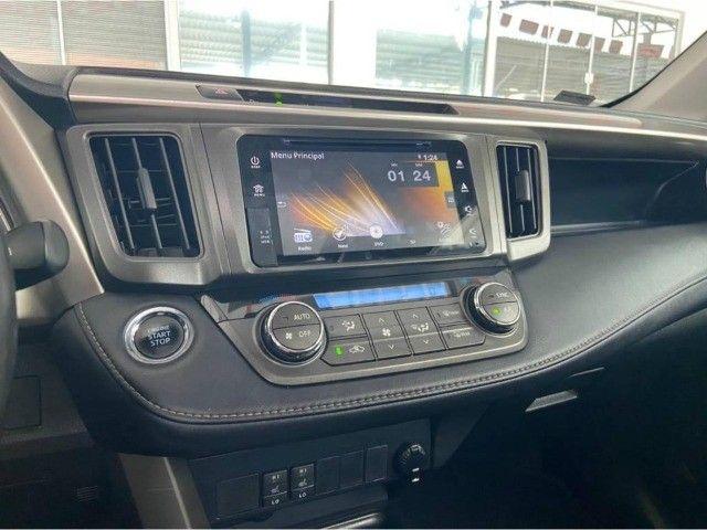 Toyota RAV 2.0 4X4 2014 Automáica - Foto 8