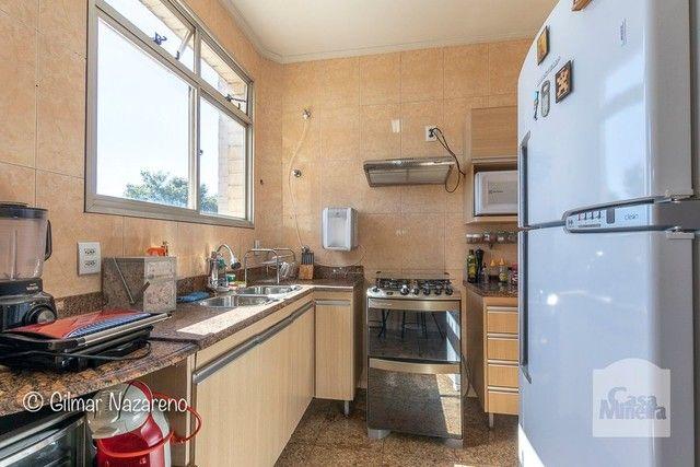 Apartamento à venda com 4 dormitórios em Alto caiçaras, Belo horizonte cod:336278 - Foto 19
