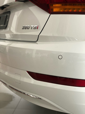 Volkswagen JETTA COMFORTLINE 250 TSI + PAINEL DIGITAL TETO SOLAR - Foto 17