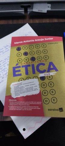 Livro Gabaritando Ética OAB - Foto 2