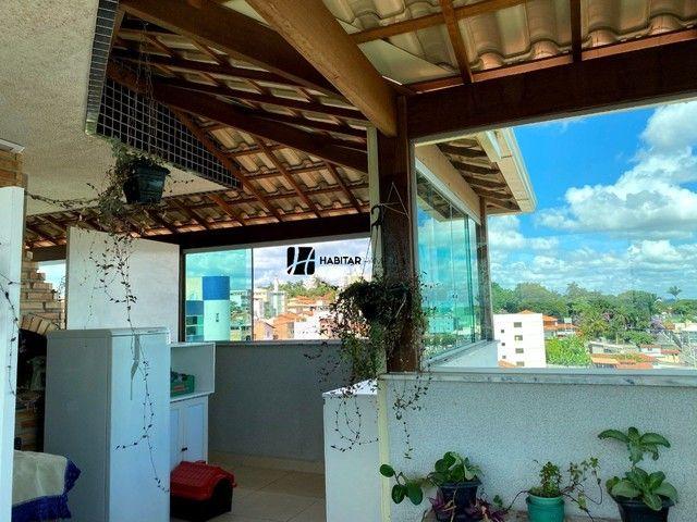 BELO HORIZONTE - Cobertura - Candelária - Foto 3