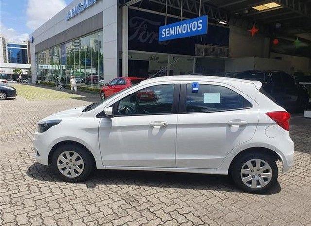 Ford Ka 1.0 SE ano 2015 - Foto 2