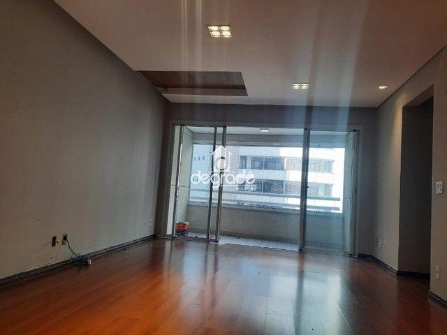 Apartamento para alugar com 4 dormitórios em Planalto paulista, São paulo cod:110 - Foto 6