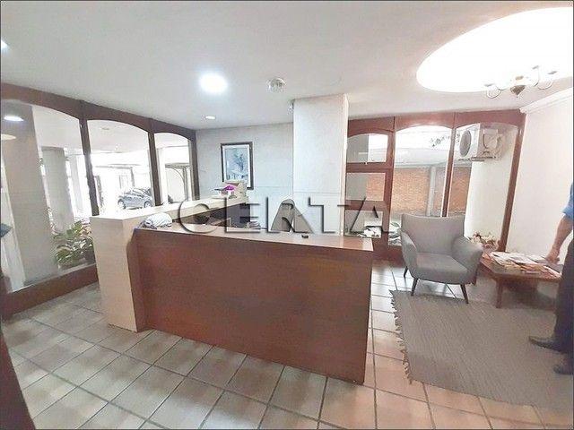 Apartamento para alugar com 2 dormitórios em Bom fim, Porto alegre cod:L03521 - Foto 2