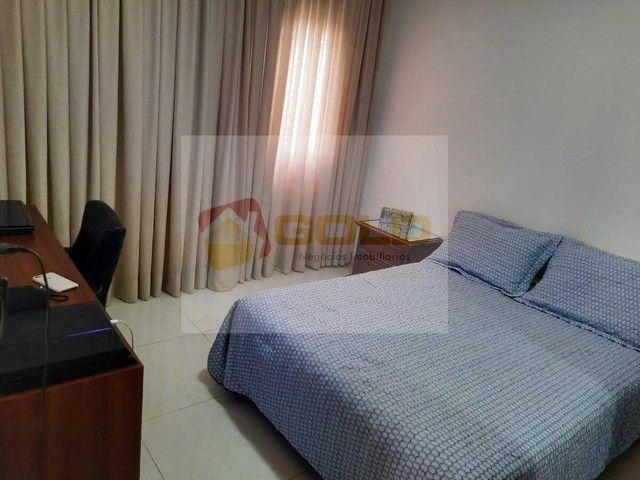 Casa para Venda em Uberlândia, Cidade Jardim, 3 dormitórios, 1 suíte, 3 banheiros, 3 vagas - Foto 19
