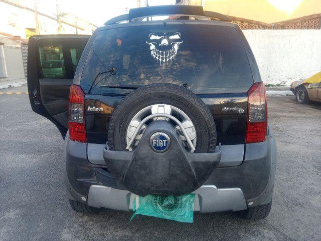 Fiat Idea  - Foto 4