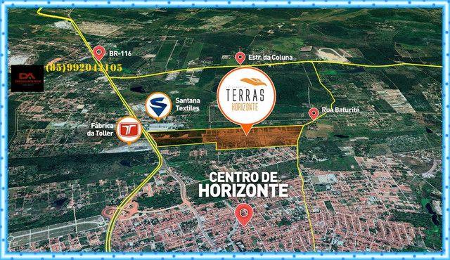 {{ Terras Horizonte >> vem investir }} - Foto 17