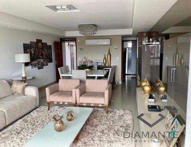 Super oportunidade de Porteira fechada no bairro do Bessa com 3 suites!!! - Foto 4