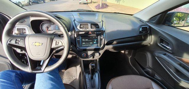 Chevrolet Cobalt LTZ  1.8 8V (Aut) (Flex)  - Foto 7