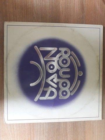 Vinil LP Roupa Nova - Foto 5