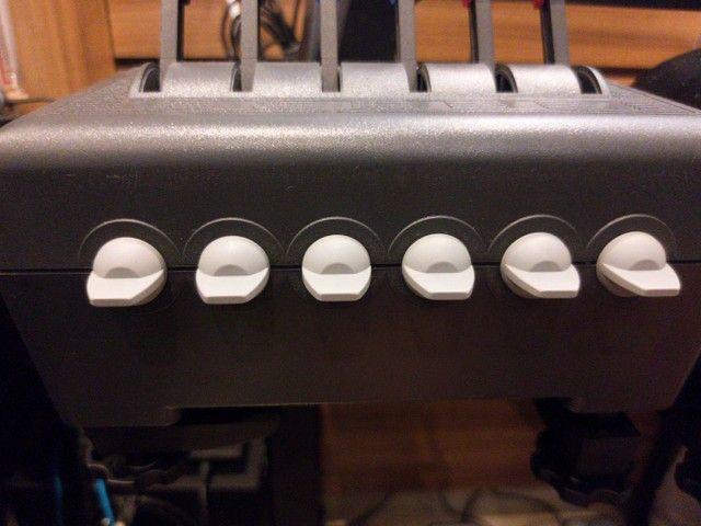 CH Throttle Quadrant - Foto 2