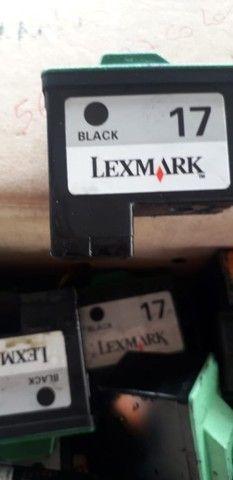 Cartucho lexmark - Foto 5