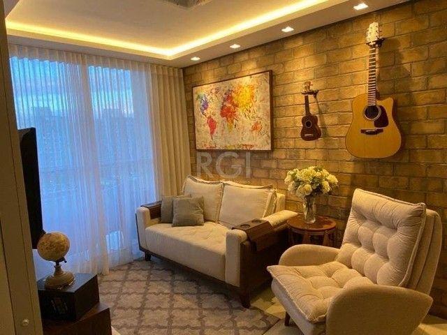 Apartamento à venda com 2 dormitórios em Alto petrópolis, Porto alegre cod:7880