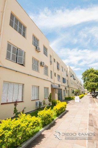 Apartamento à venda com 2 dormitórios em Cristo redentor, Porto alegre cod:3370