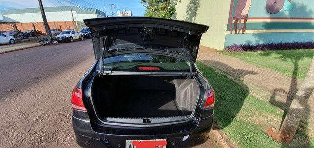 Chevrolet Cobalt LTZ  1.8 8V (Aut) (Flex)  - Foto 13