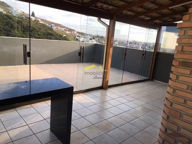 Cobertura à venda, 3 quartos, 1 suíte, 2 vagas, Buritis - Belo Horizonte/MG - Foto 14