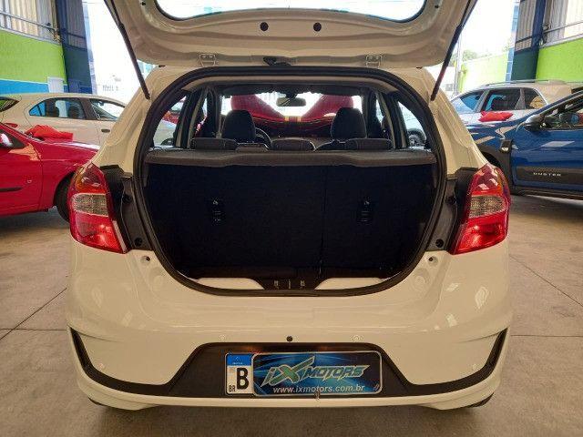 Ford Ka Se 1.5 automático, placa B, apenas 15.000 km,garantia de fábrica, novíssimo! - Foto 15