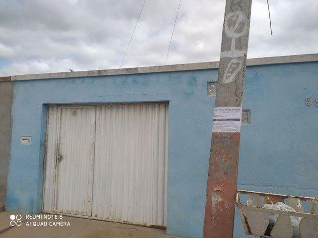 Vendo casa no Vila Vitória, Av 3 com ponto comercial - Foto 5