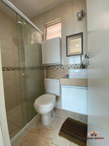 Apartamento com 4 dormitórios à venda, 203 m² por R$ 550.000,00 - Porto das Dunas - Aquira - Foto 17
