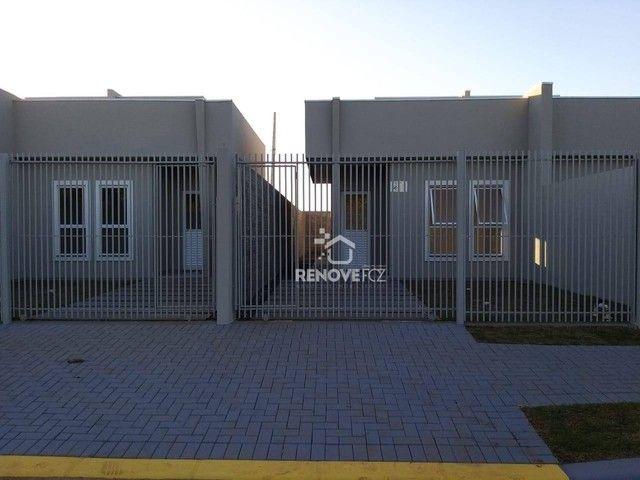 Casa com 2 dormitórios à venda, 53 m² por R$ 200.000,00 - Loteamento Comercial e Residenci - Foto 8