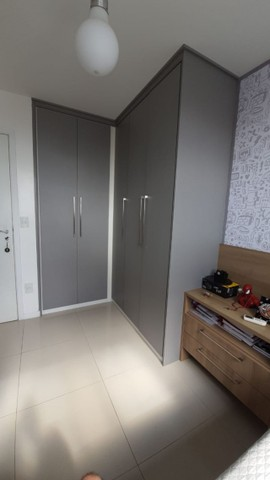 Apartamento próximo Auxiliadora 3 qts/suite - Foto 6