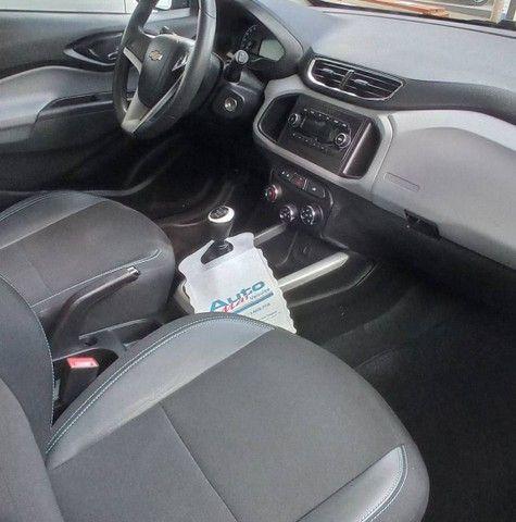 Veículo: GM ONIX LT 1.0 FLEX<br>Ano: 2019 - Foto 5