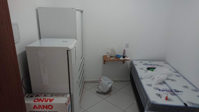 Alugam-se quartos e suítes mobiliadas na pedreira - Foto 3