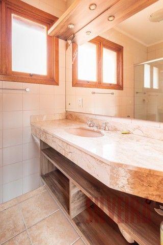 Casa de condomínio à venda com 3 dormitórios em Chacara das pedras, Porto alegre cod:7774 - Foto 15