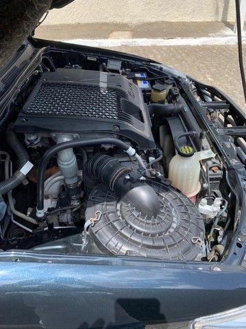 Hilux - 2012 - Srv - Diesel - Cabine Dupla - Ipva 2021 PAGO - Foto 12
