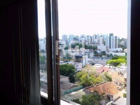 Apartamento à venda com 1 dormitórios em Petrópolis, Porto alegre cod:5609 - Foto 18