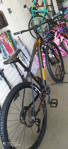 Bicicleta South - Foto 2