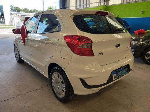 Ford Ka Se 1.5 automático, placa B, apenas 15.000 km,garantia de fábrica, novíssimo! - Foto 5
