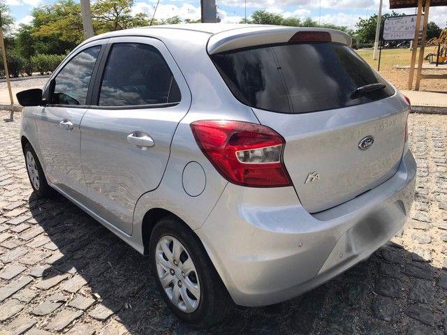 Ford Ka SE 1.0 Completo, Novíssimo, 2018 - Foto 7