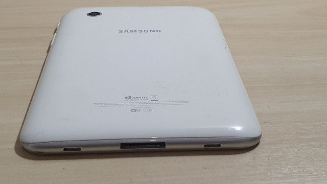Tablet Samsung Galaxy Tab 2 GT-P3110 - Foto 3