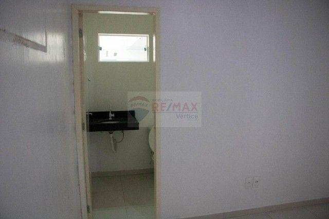Sala para alugar, 16 m² por R$ 900,00/mês - Heliópolis - Garanhuns/PE - Foto 10