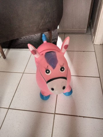 Vendo cavalinho upa upa - Foto 2