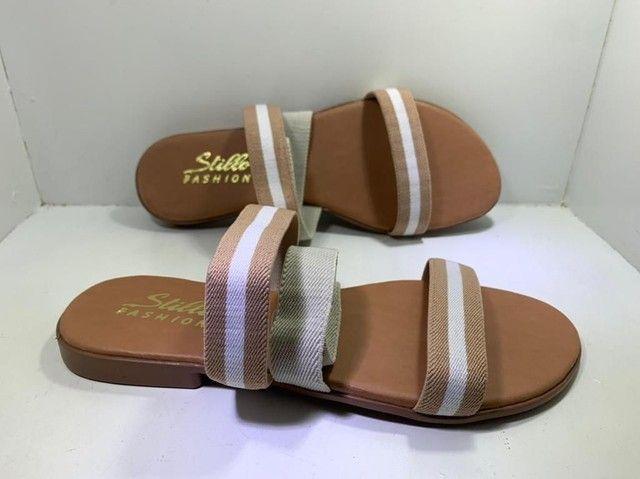 Sandália direto da fábrica  - Foto 3