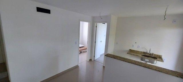 Apartamento Rua Cambauba Frente c/ Varanda  - Foto 8