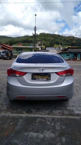 Hyundai Elantra GLS 1.8 2013 - Foto 5