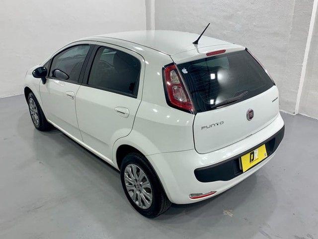 Fiat PUNTO ATTRACTIVE 1.4  - Foto 13